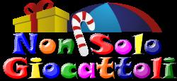 Logo 3.0.0 Non Sologiocattoli