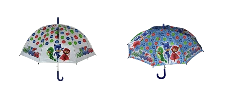 ombrelli Pj Mask