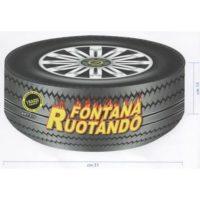 FONTANA RUOTANDO PZ 1 CM 31X15