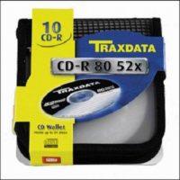 CD-R PZ.10 CON PORTACD