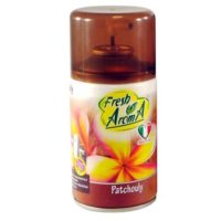 FRESH AROMA DEO MATIC RICARICA 250ML     PATCHOULY