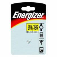 PILA ENERGIZER 397 / 396 BL.1