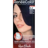 RENEE COLOR ML.110 CASTANO ROSSO IRISE'