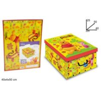 BOX ABITI CARTONE cm.50x40x25 WINNIE
