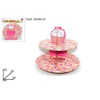 SUPPORTO DOLCI ROSA 691548PINK