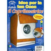 COPRILAVATRICE CARICA ALTO C/STRAPPO
