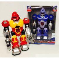 ROBOT CAMMINANTE B/O