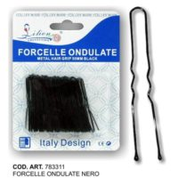 FORCELLE 50mm NERO
