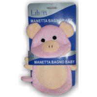 MANETTA BAGNO BABY