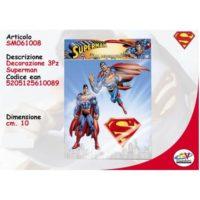 DECORAZIONE PZ.3 SUPERMAN