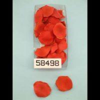 PETALI ROSE ROSSI GLIT CM 5(44PZ)