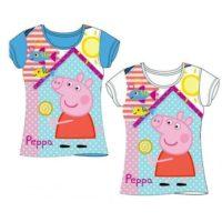 PEPPA PIG T-SHIRT BAMBINA 100% COTONE