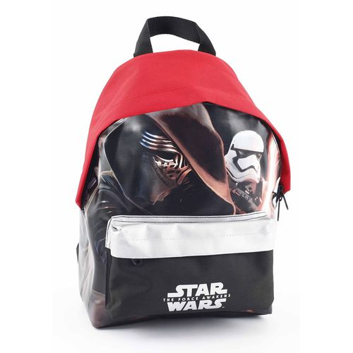 STAR WARS ZAINO MINI FREETIME 22X33X11CM
