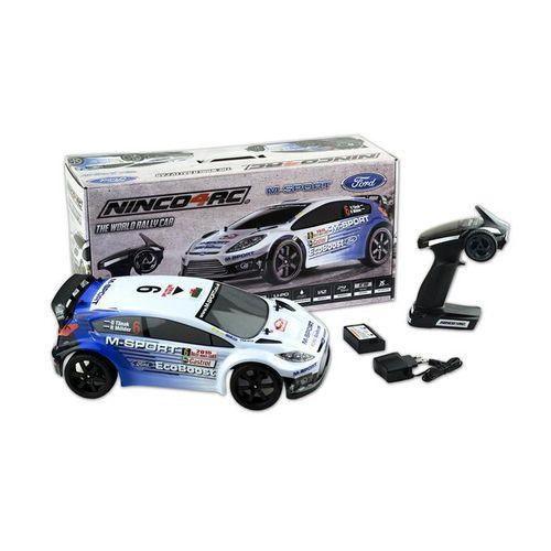 Ford M-sport R/c 1:12