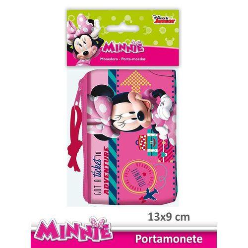 Portatutto Quad. 13x9 Minnie