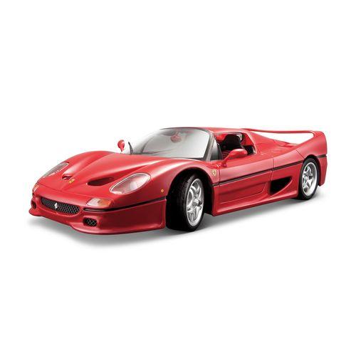 Ferrari F50 R&p 1:18