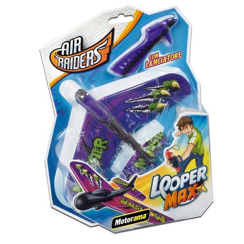 Looper Max Blister 21x30cm    +5anni