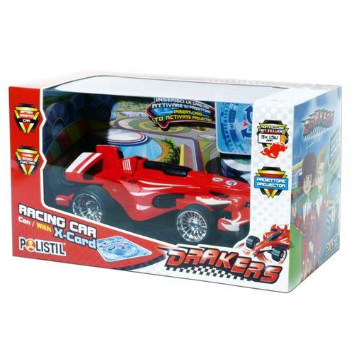 Racing Car 1:32 C/x-card Draker
