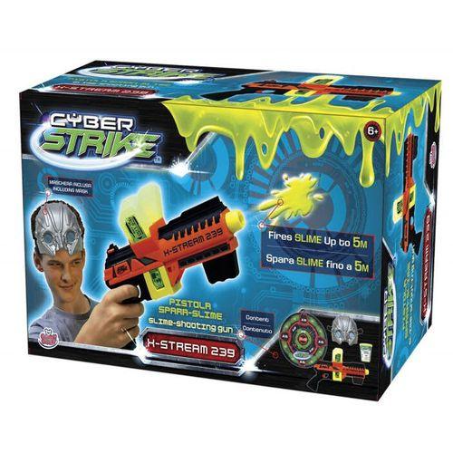 Cyber Strike Pistola 20x12x31