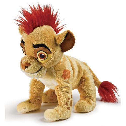 Lion Guard Kion 25 Peluche     +0mesi