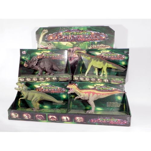 Dinosauri Cm.27            +3anni
