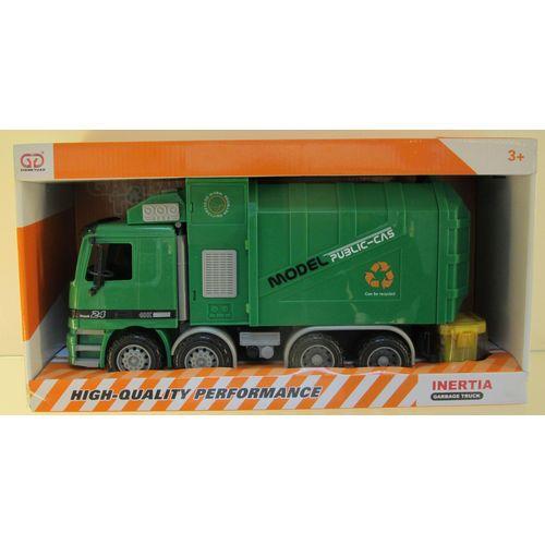 Camion Ecologico Frizione Cm.40 +3anni