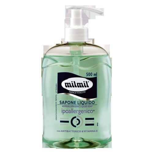 Milmil Soap Ipoallergen. 500ml