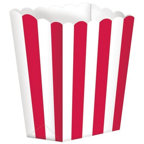 Sacchetto Pop-corn 9.5x13.5cm 5pz