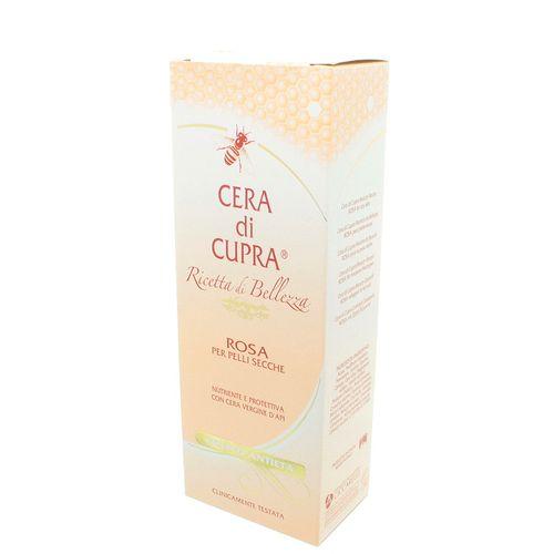 Cera Cupra Tubo 75 Ml. Rosa Ant.