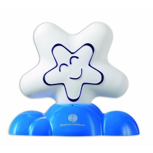 Baby Lampada Blu