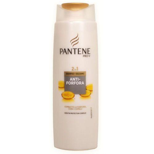 Pantene Sh 2 In 1 Anti F0rfora 250ml