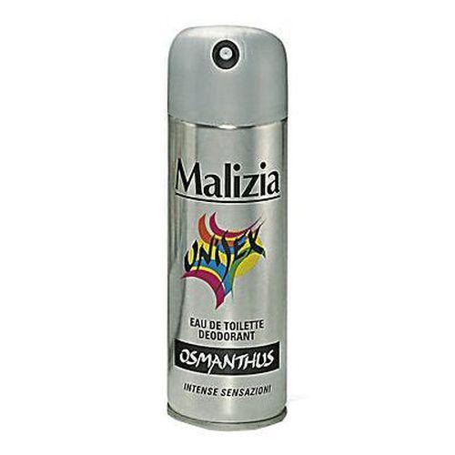 Malizia Deo Unisex 125ml Spray Osmanthus