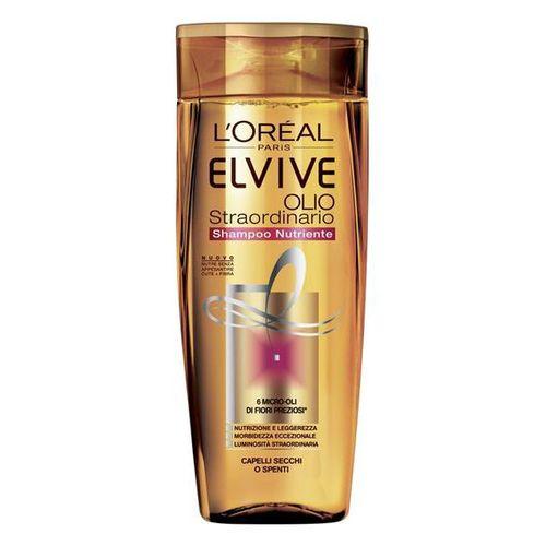 Shampoo Elvive Olio Straordinario 250ml
