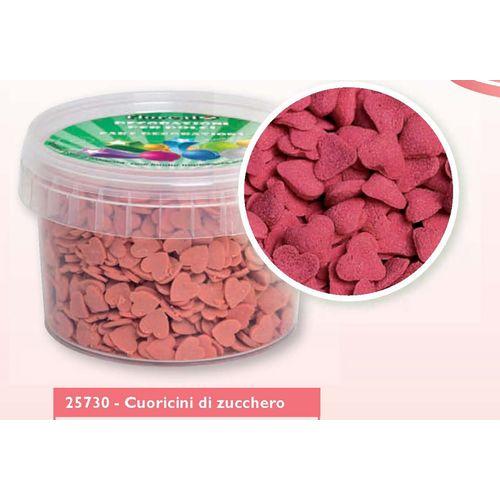 Cuoricini In Zucchero 150gr