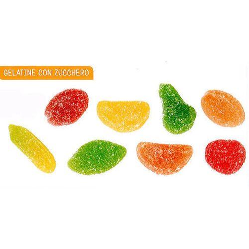 Gelatina Frutta (scartata) - Rossini's
