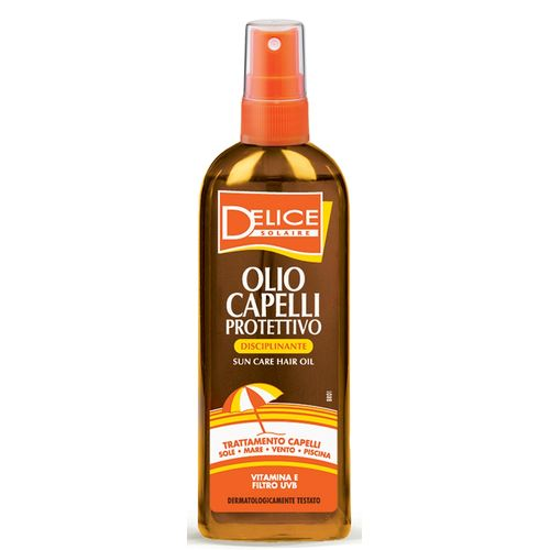 Delice Olio Solare Spray Capelli 150ml