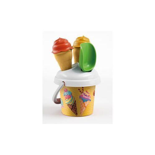 Secchiello D. 13 Ice Cream Coni Gelato
