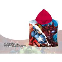 Poncho Mare Avengers