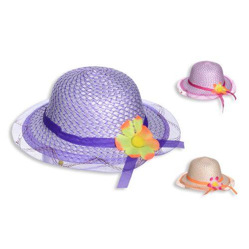 Cappello Pamela Bambina 08118