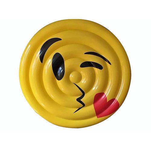 Materassino Gonf. Face Bacino 150x150cm