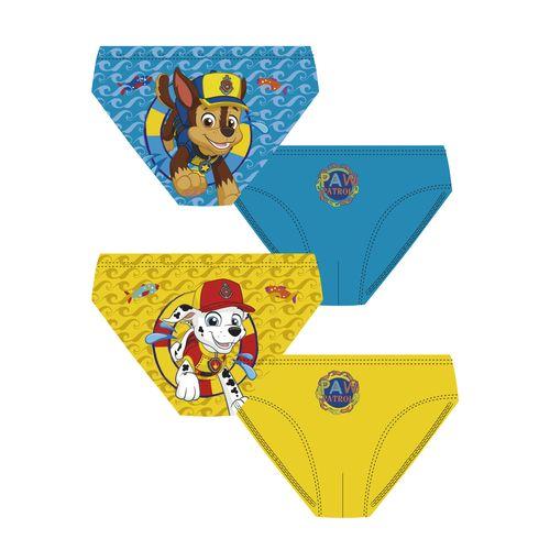 Costume Da Bagno-slip Paw Patrol 2/6 2s