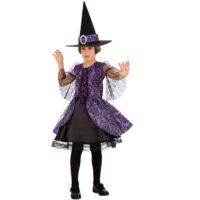 Costume Strega Maggie Tg.6-7 Busta