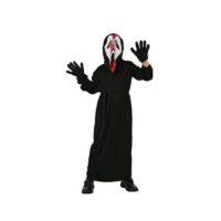 Costume Fantasma Insanguinato Tg. 5-6