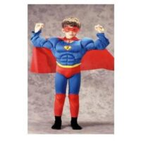 Costume Super Hero Tg.s