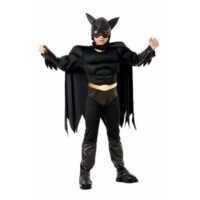 Costume Bat Hero Tg.s
