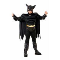 Costume Bat Hero Tg.l
