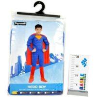 Costume Super Hero Tg.l