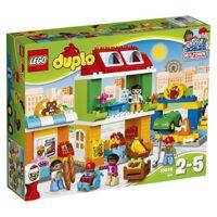 Lego 10836 Duplo Grande Piazza In Citta' 480x378x112mm