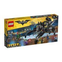 Lego 70908 Batman The Scuttler           9/14anni 540x282x79mm