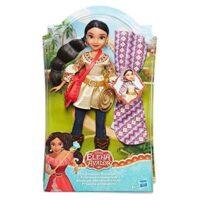 Elena Avalor Fashion Doll Avventuriera   202x325x57mm - +3anni - Hasbro